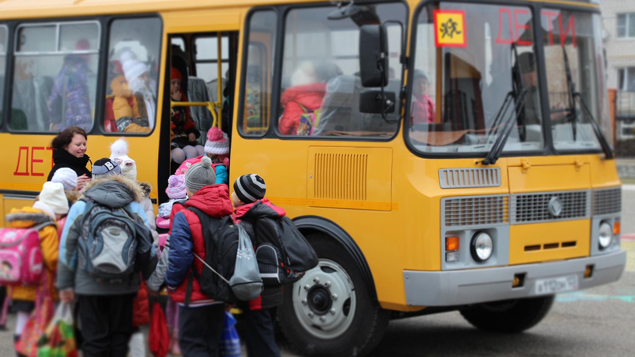 В России предложили ввести предельный возраст транспорта