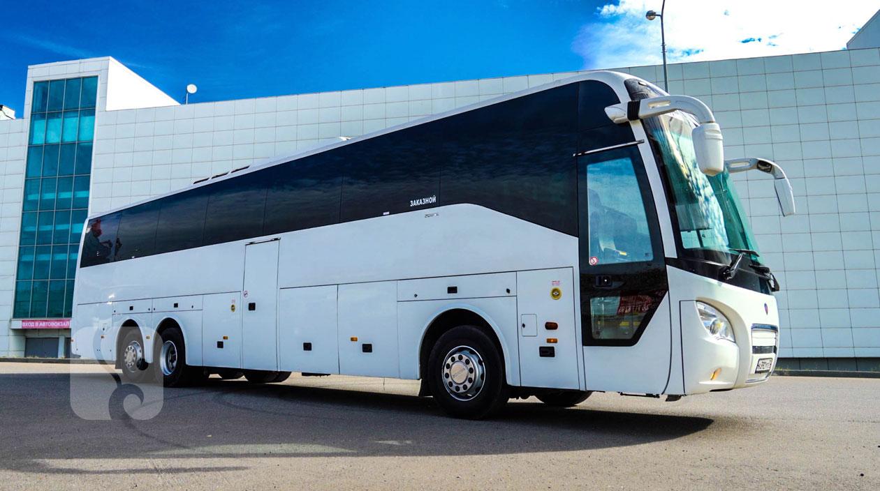 Scania A80 «Люкс» - аренда автобуса в Москве.