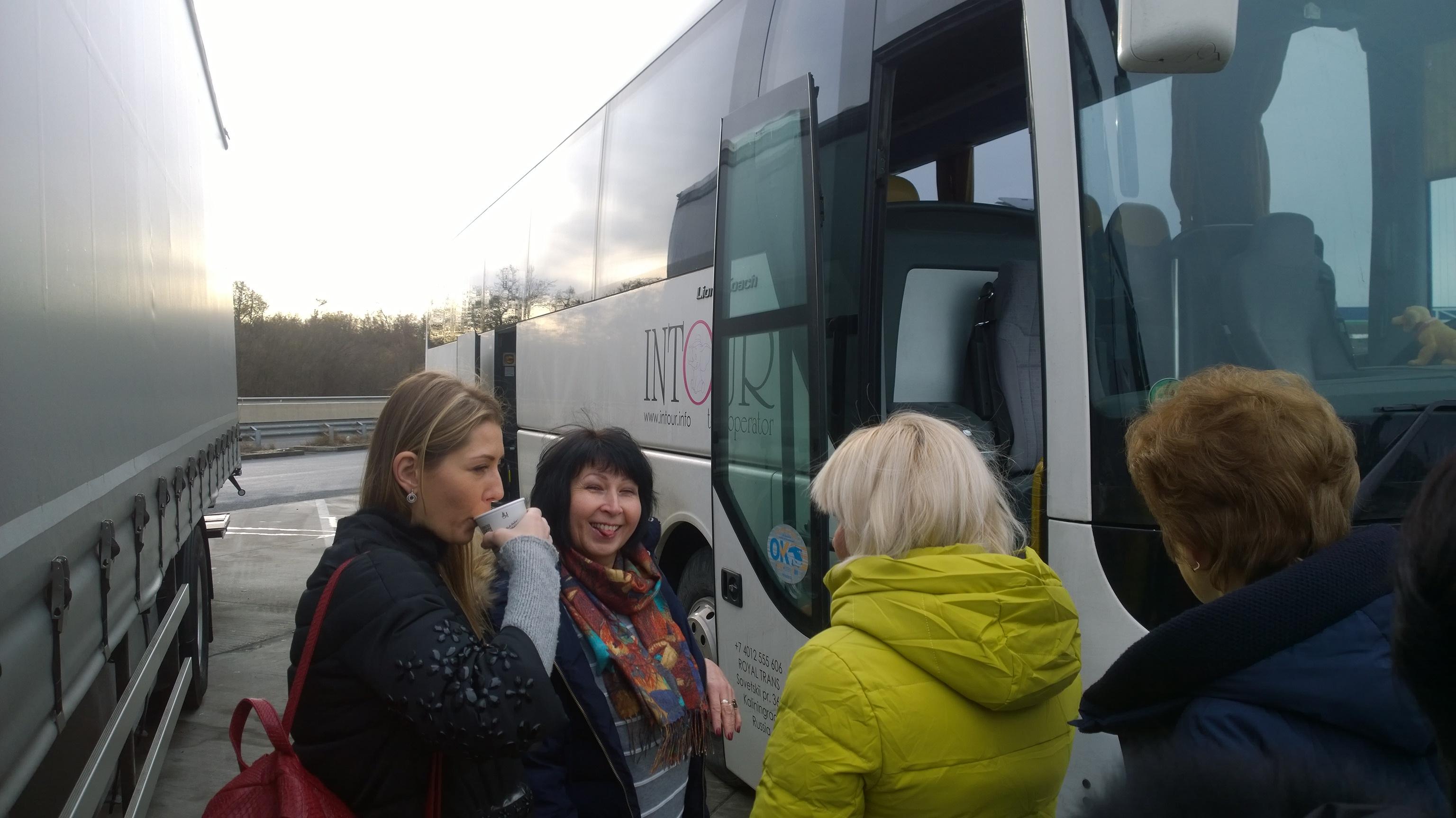 Что обязан знать и уметь организатор экскурсий