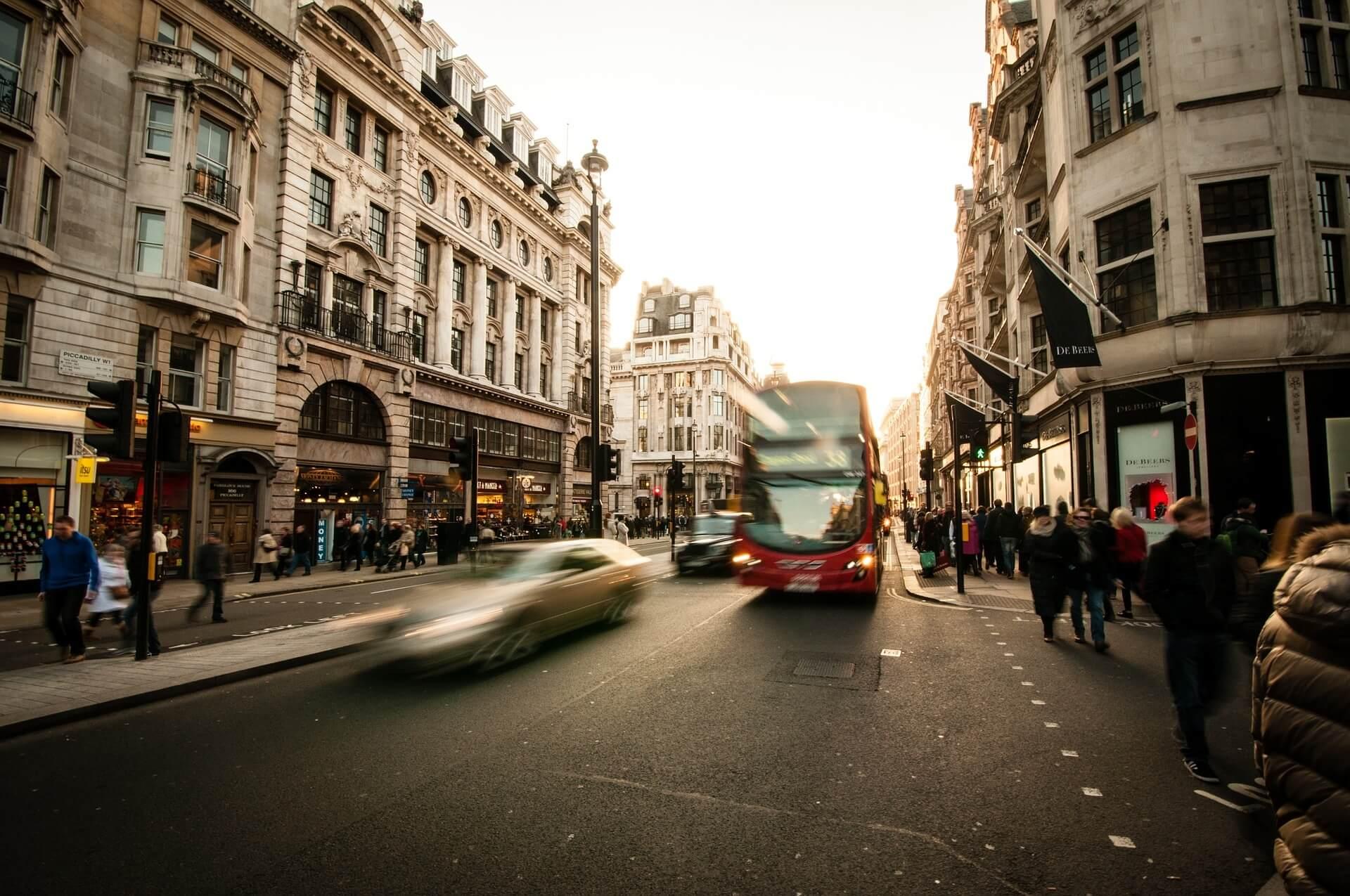 Как выбрать автобус для однодневных экскурсий