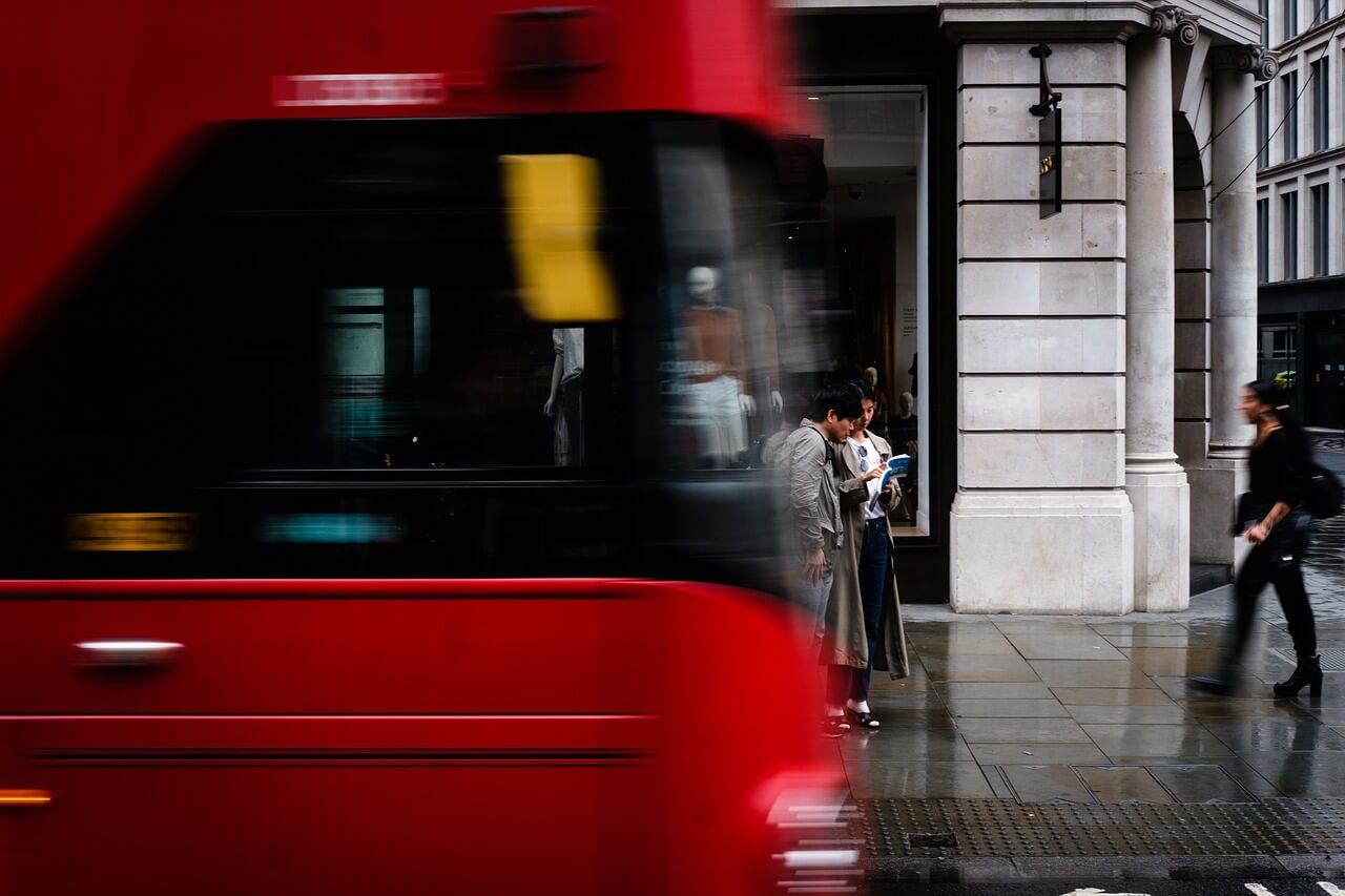 Как выбрать автобус для многодневной экскурсии